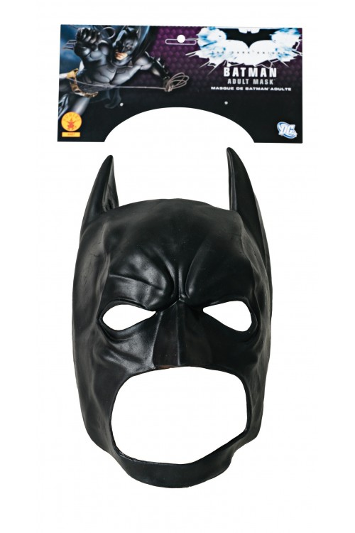 masque batman 3 4 vente de d guisements batman et masque batman 3 4. Black Bedroom Furniture Sets. Home Design Ideas
