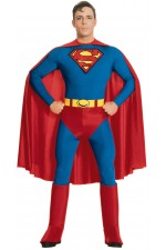 Costume adulte classique Superman