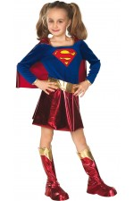Costume enfant Super girl™