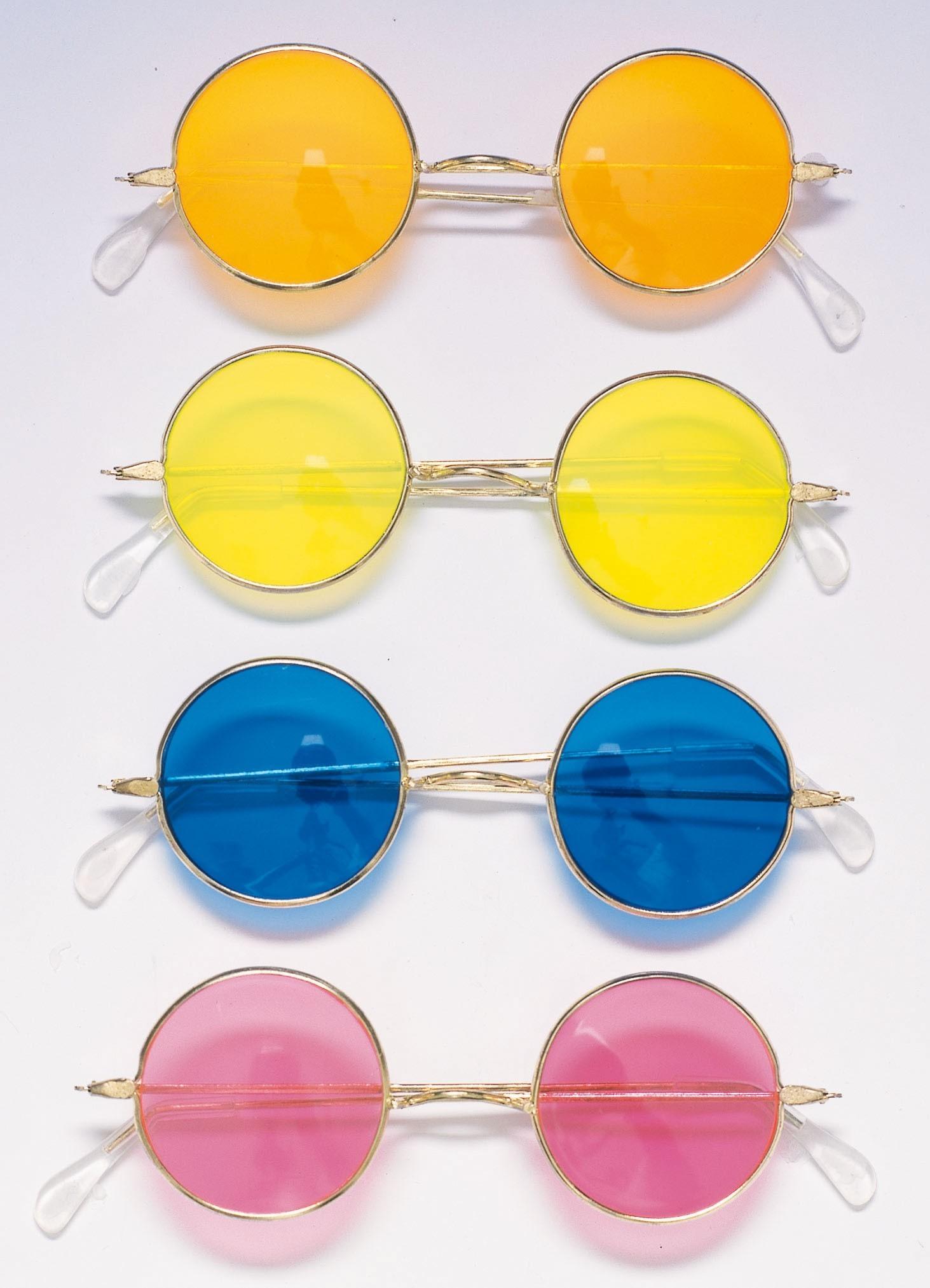lunettes hippies ronde vente de d guisements hippie et lunettes hippies ronde. Black Bedroom Furniture Sets. Home Design Ideas