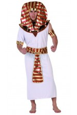 Costume Egyptien