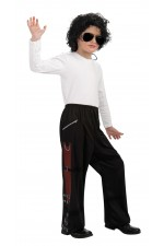 Pantalon Enfant Bad Michael Jackson®