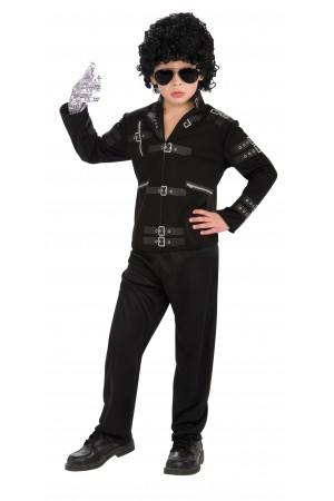 Veste Enfant Bad Michael Jackson®