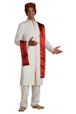 Costume homme Bollywood - Taille Unique
