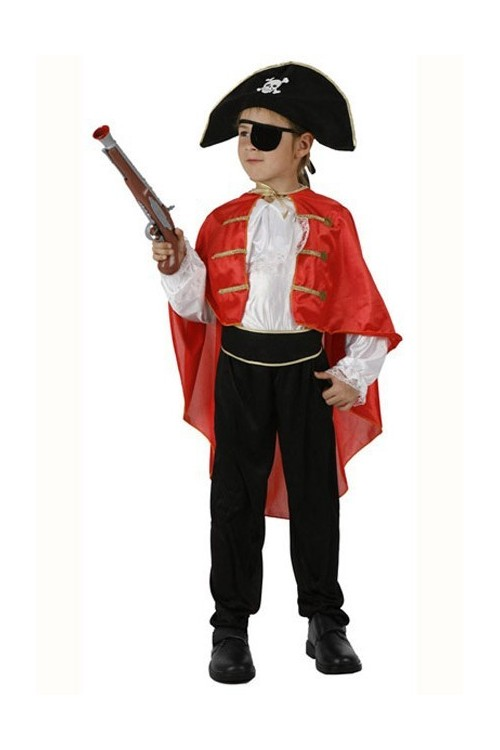 costume pirate gar on vente de d guisements pirate et. Black Bedroom Furniture Sets. Home Design Ideas