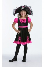 Costume Fille Pirate