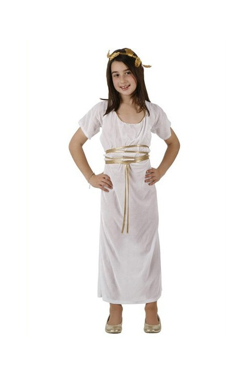 Deguisement fille grecque - Deguisement grece antique ...