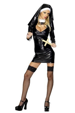 Playboy Halloween Costume