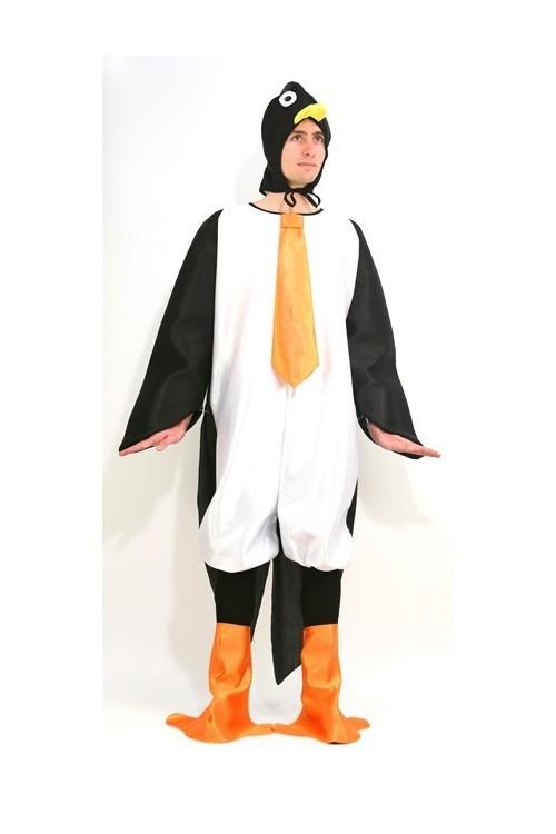 Costumes de pingouin adulte