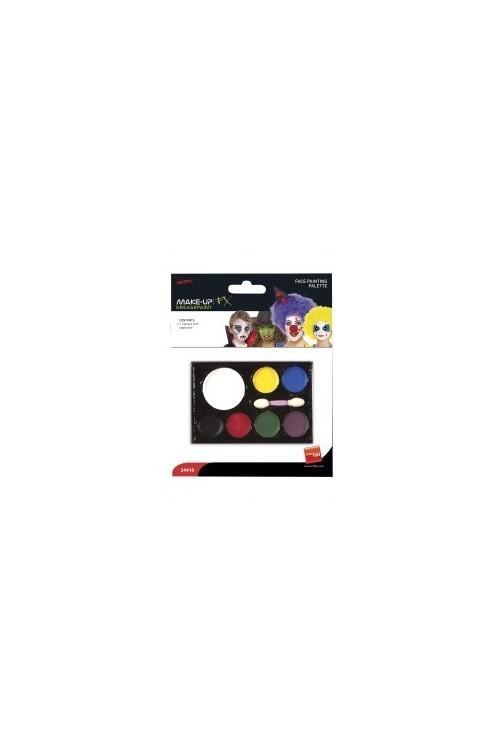 Palette peinture sur visage vente de d guisements maquillage et palette peinture sur visage - Peinture sur visage ...