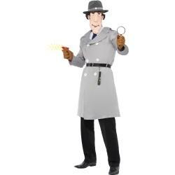 Costume inspecteur gadget vente de d guisements bd dessins anim s et costume inspecteur gadget - Inspecteur gadget dessin anime ...