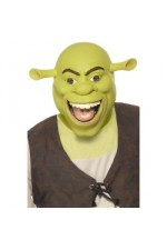 Masque de Shrek