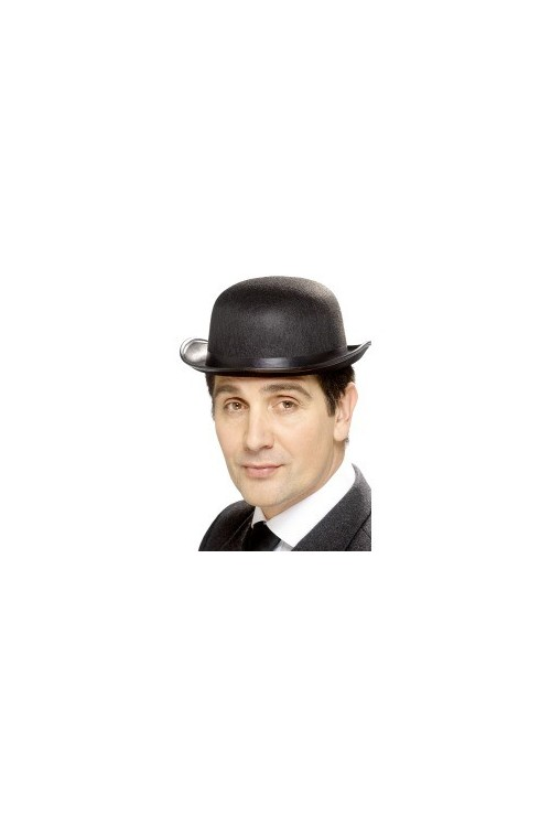 deguisement emma peel chapeau melon et bottes de cuir