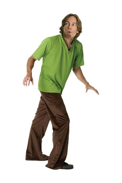 Costume adulte sammy scooby doo vente de d guisements - Sammy scooby doo ...