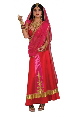 Costume Femme Bollywood