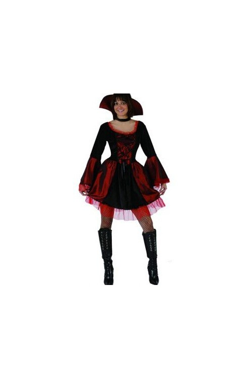 Costume femme vampire vente de d guisements halloween et costume femme vampire - Costume vampire femme ...