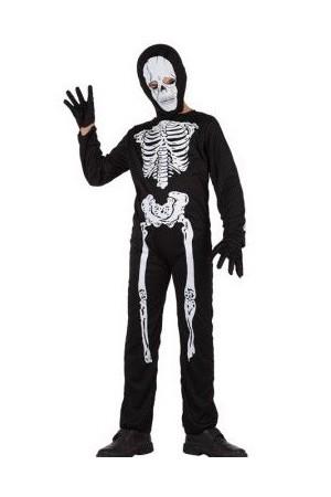 costume squelette vente de d guisements enfant et costume squelette. Black Bedroom Furniture Sets. Home Design Ideas