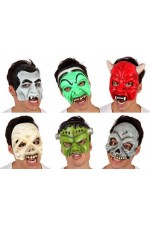 Masque haloween