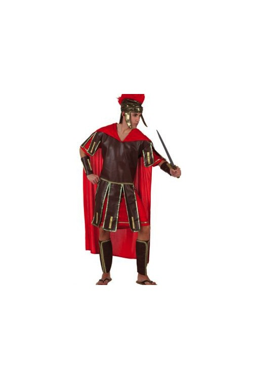 costume guerrier romain rouge vente de d guisements historique et costume guerrier romain rouge. Black Bedroom Furniture Sets. Home Design Ideas
