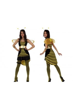 costume abeille femme vente de d guisements animal et costume abeille femme. Black Bedroom Furniture Sets. Home Design Ideas