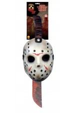 Kit Masque & Machette Jason