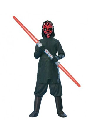 Costume enfant Darth Maul