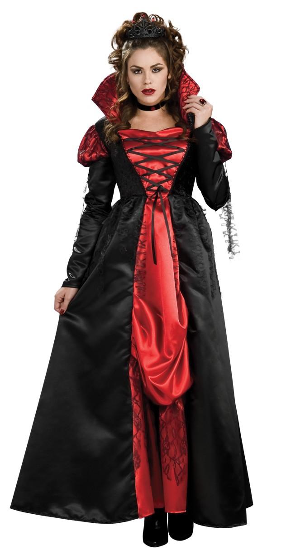 Costume vampire femme de transylvanie vente de d guisements halloween et costume vampire femme - Costume vampire femme ...