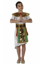 Costume Egyptienne Enfant