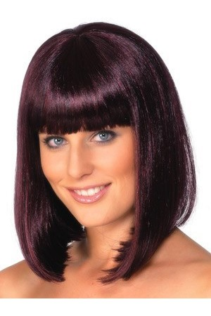 perruque glamour d guisement et vente de perruque femme