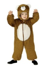 Costume d'Ours