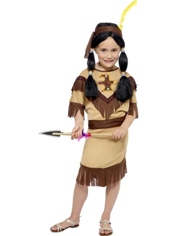 Déguisement Dindienne Et Autres Costumes Enfants