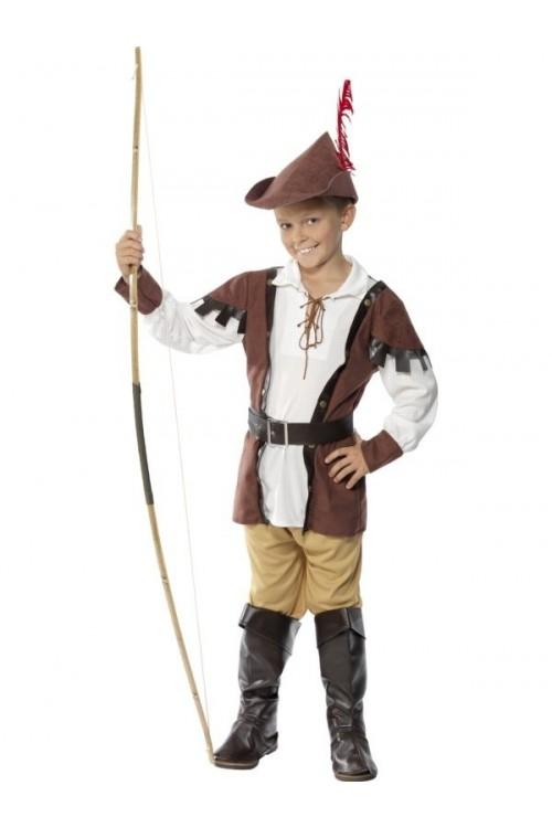 Costume robin des bois enfant et autres deguisement sd - Deguisement enfant robin des bois ...