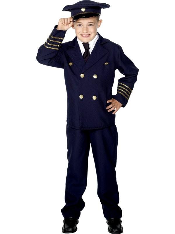 Rencontre pilote de ligne
