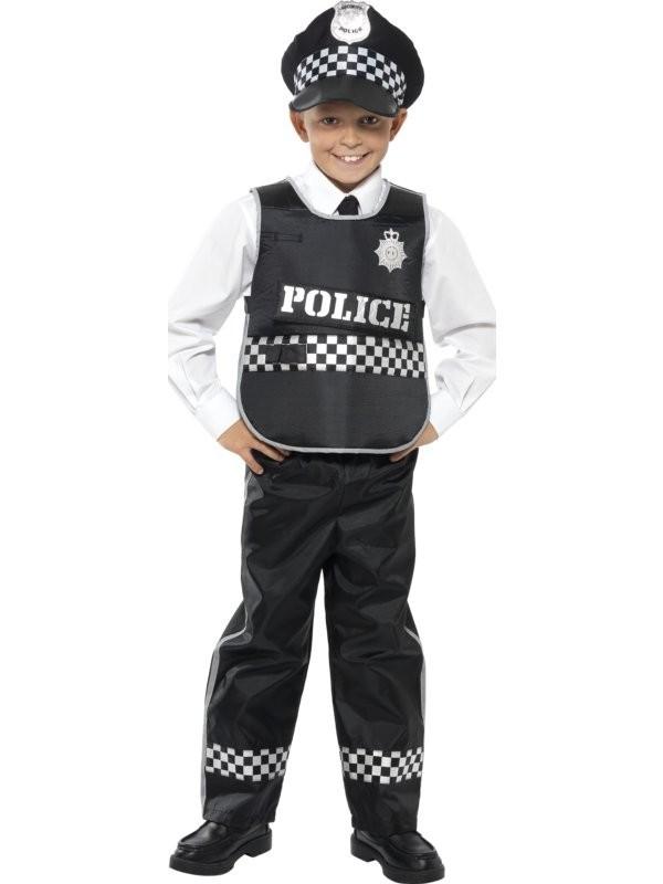 Déguisement de Policier Enfant Et Autres Uniformes 5a73666ae063