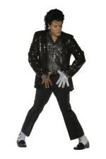 Costume de Billie Jean
