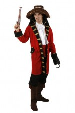 Tenue du Pirate