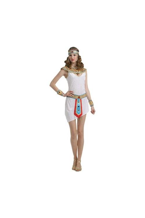 Deguisement cleopatre le costume de cl opatre reine d 39 egypte - Les bain de cleopatre ...