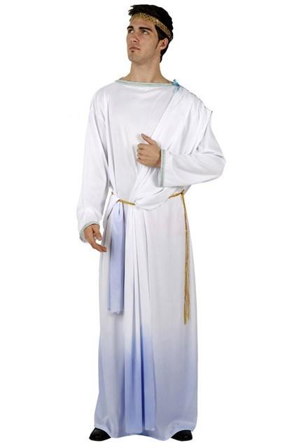 Tunique de romain pour vos soir es divers costume sur la gr ce antique - Deguisement grece antique ...