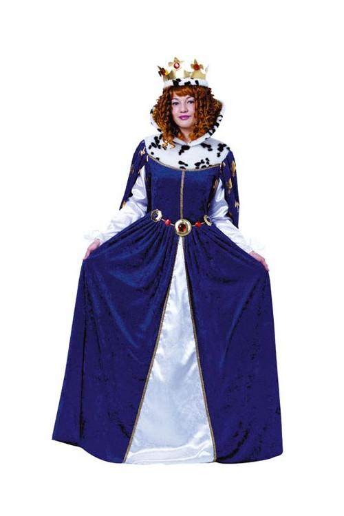 d guisement de la reine haut de gamme et autres costumes. Black Bedroom Furniture Sets. Home Design Ideas